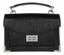 Crossbody Bags Small Bag Emily Croco Metallerie