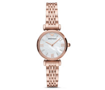 Uhr Ladies Watch Rosègold