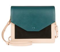 Bea Shoulder Bag Light Beige