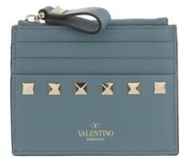 Portemonnaie VLTN Small Wallet Leather Amadeus