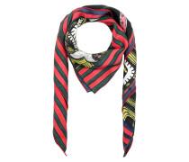 Power Print Scarf Multicolor Schal