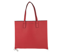 Wingman Shopping Bag Rose Multi Umhängetasche