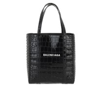 Tote XXS Everyday Bag Croc Print Black