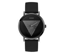 Uhren Men Quartz Watch Imprint