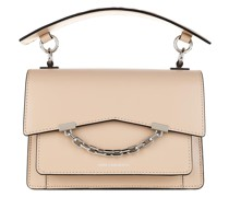 Satchel Bag Seven Shoulder Blush Pink