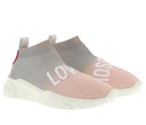 Sneakers Sneaker Running 35 Rosa