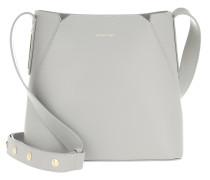 Umhängetasche Josephine Handle Bag Grey/Grey/Gold