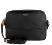 Cloe Shoulder Bag Small Pacato Black