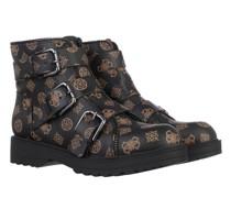 Boots & Stiefeletten Wendy Bootie