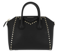 Antigona Studded Tote Black