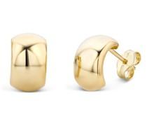 Ohrringe 14KT Earring