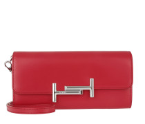 Double T Umhängetasche Bag Red