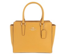 Tote Womens Bags Satchels Yellow