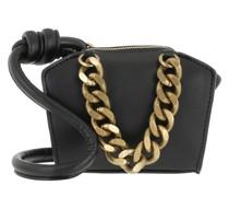Umhängetasche Shoulder Bag Black