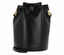 Beuteltasche Talitha Medium Bucket Bag Smooth Leather