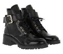 Boots & Stiefeletten Djuna Aubine Boot