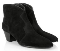 Boots & Booties - Hurrican Bootie Softy Black