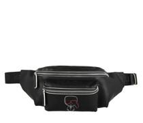 Gürteltasche Ikonik Outline Belt Bag Black