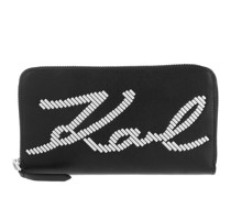 Portemonnaie Signature Special Whip Wallet