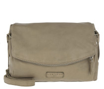 Narita Medium Umhängetasche Bag Tosa Inu Brown