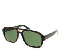 Sonnenbrillen GG0925S-002 58 Sunglass MAN ACETATE