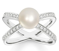 Ring Pearls