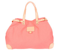Tasche - Mimi U Canvas Vegetable Pink Flamingo