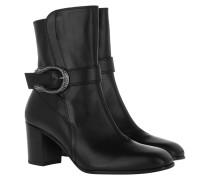 Elizabeth Booties Nero Schuhe