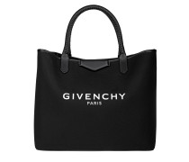 Tasche - Antigona Shopping Bag Large Black