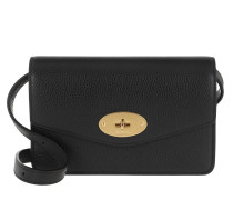 Umhängetasche Darley Small Shoulder Bag Black