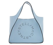 Tote Logo Crossbody Bag Eco Soft Sky