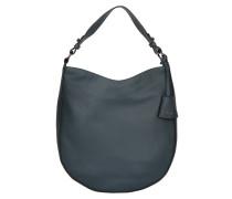 Tasche - Adria Hobo Bag Petrol