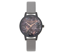 Uhr Quartz Watch Women Celestial OB16AD50 Grey