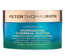 Gesichtspflege Hungarian Thermal Water Mineral-Rich Moisturizer