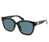 Sonnenbrille MOS060/F/S Black