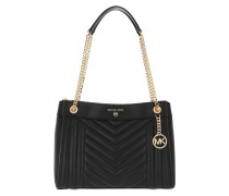 Shopper Susan MD Shoulder Black