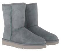 Boots W Classic Short II Geyser
