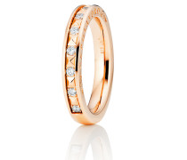 Ring Manhattan Rose Gold