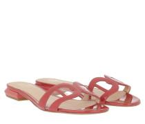 Schuhe Selina Slider Rose