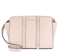 Selma Medium Messenger Bag Soft Pink