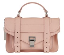 Satchel Bag PS1 Tiny Lux Crossbody Cameo Rose