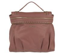 Tasche - Satchel Bag Cecile Smerlo Rosa