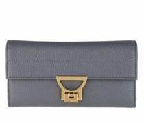 Portemonnaie Wallet Grainy Leather