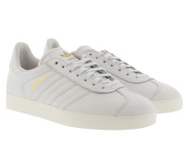 Gazelle Crywht/Crywht/Goldmt Sneakerss
