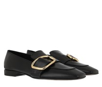Loafers & Ballerinas Charmer Flat Loafer
