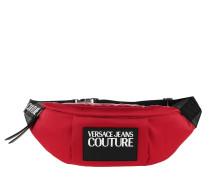 Gürteltasche Belt Bag One Pocket Red