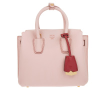Tasche - Milla Tote Mini Pink/Beetrot
