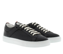 Connie-P Sneakers Black Sneakerss