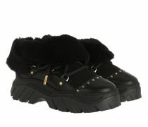 Boots & Stiefeletten Trekking Plain