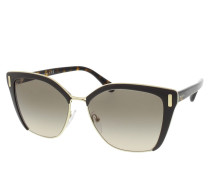 Sonnenbrille PR 0PR 56TS 57 DHO3D0
